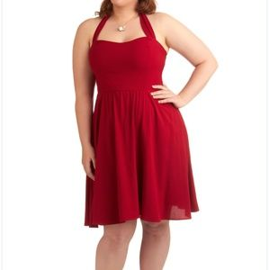 Singing Shirley Dress